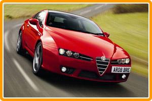 Alfa Romeo Car Service