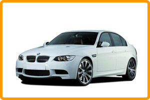 BMW Car Service