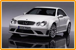Mercedes Car Service