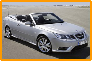 Saab Car Service