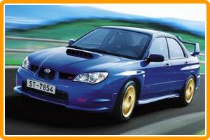 Subaru Car Service