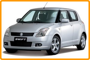 Suzuki Car Service